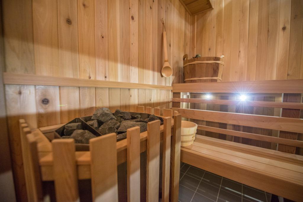 Russian Sauna Montreal